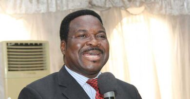 Ozekhome: Nigeria Currently Has No IGP, Adamu Occupying Office Illegally 6