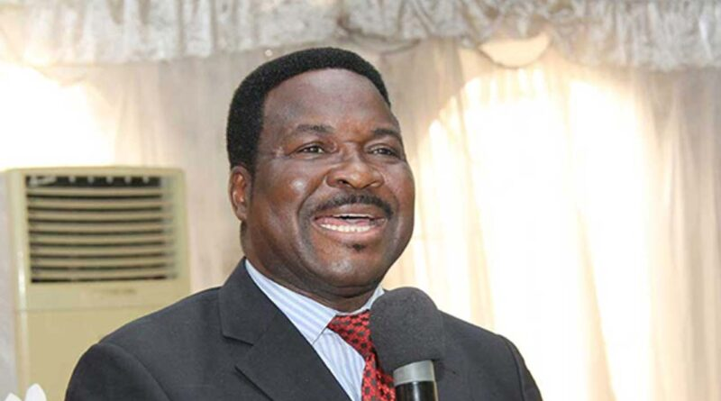 Ozekhome: Nigeria Currently Has No IGP, Adamu Occupying Office Illegally 1