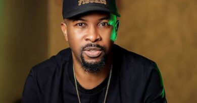 Ruggedman: Why Is Just Nollywood Actresses That Are Buying Cars, Building Houses 5