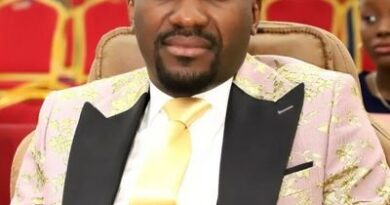 """Apostle Suleman: """"Buying A 3rd Jet Doesn't Mean Owning 3 Jets"""" 5"""