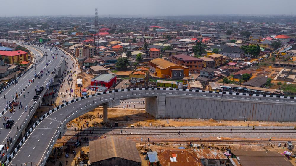 Sanwo-Olu: Ambode Left Agege-Pen Cinema Bridge At 20% Completion 2