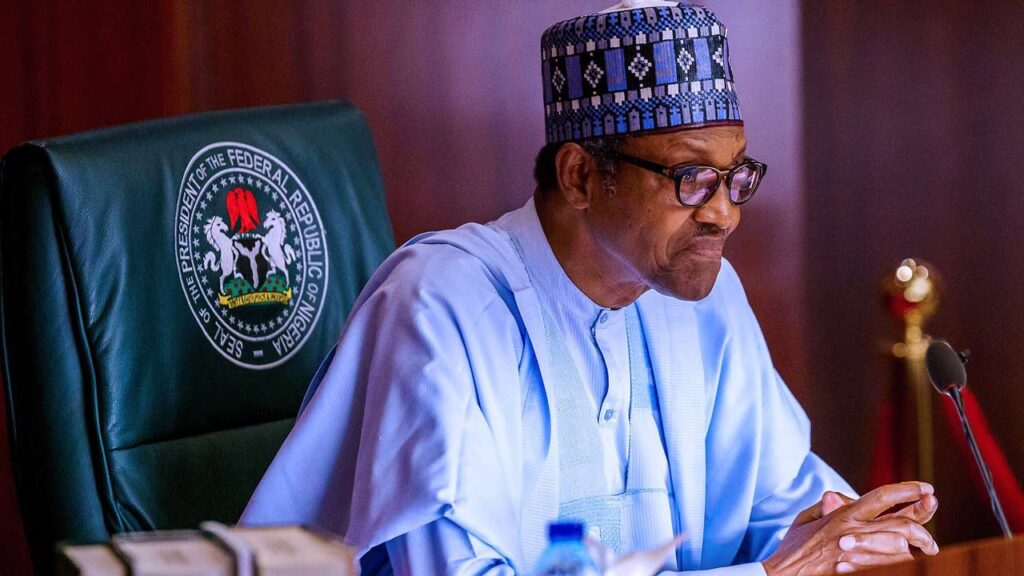 Why Buhari Post Was Deleted – Twitter 2
