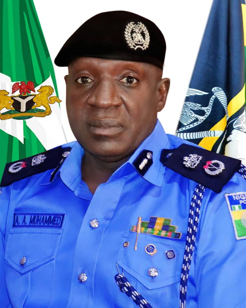 Delta Local Govt Council Elections: Cp Ali Restricts Vehicular Movement 2