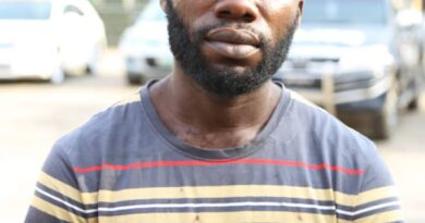 One Year After, Man,26, Arrested For Kidnapping, Killing Chinese National In Ikorodu 7
