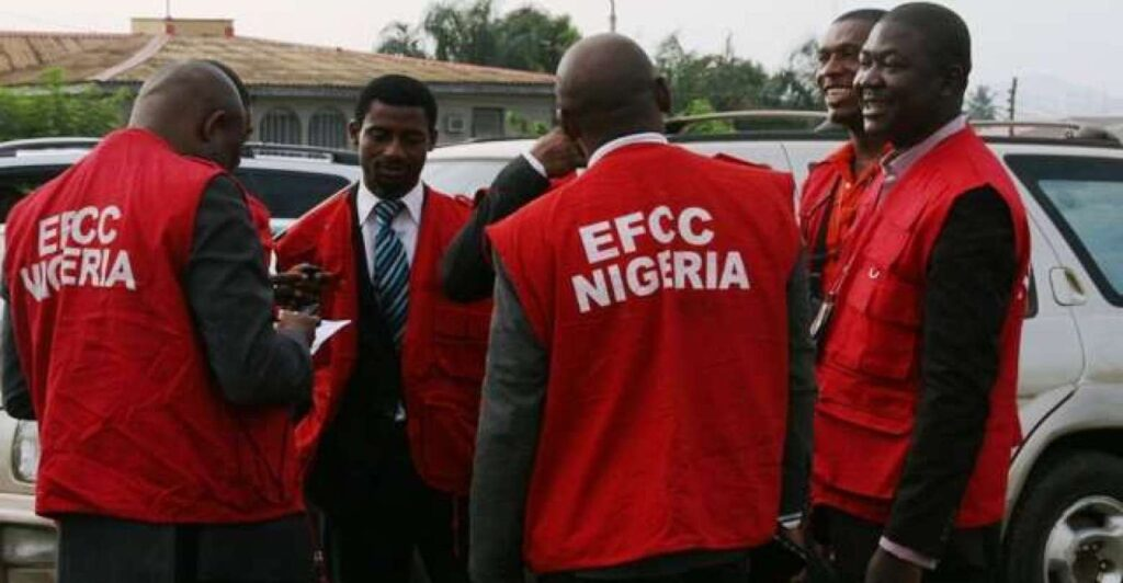 Bawa's EFCC Gives Bank Workers Till June 1 to Declare Assets 2