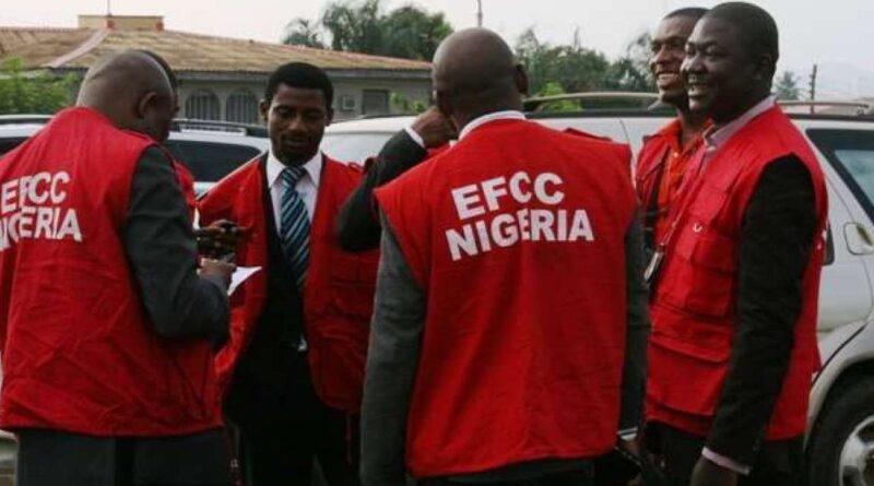 Bawa's EFCC Gives Bank Workers Till June 1 to Declare Assets 1