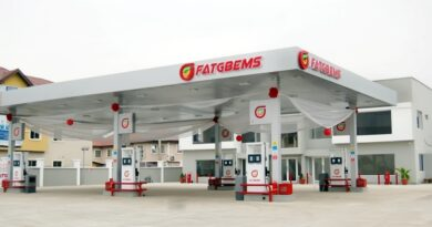 Fatgbems Fuel Station In Abeokuta Dispenses Water To Motorists Instead Of Petrol 5