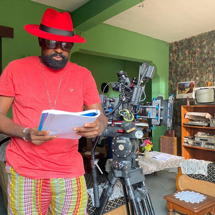 Netflix Partners With Kunle Afolayan To Produce Three Films 2