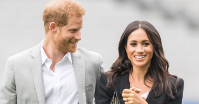 Meghan Alleges Royal Racism, Says She Contemplated Suicide 8