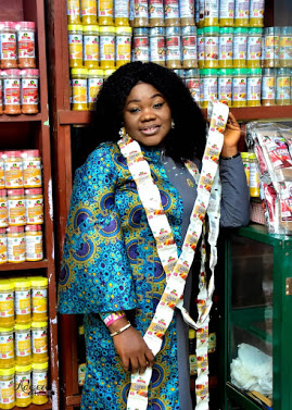 Ololade Adewunmi Finds New Ways to Thrill Food with Spices and Herbs 4