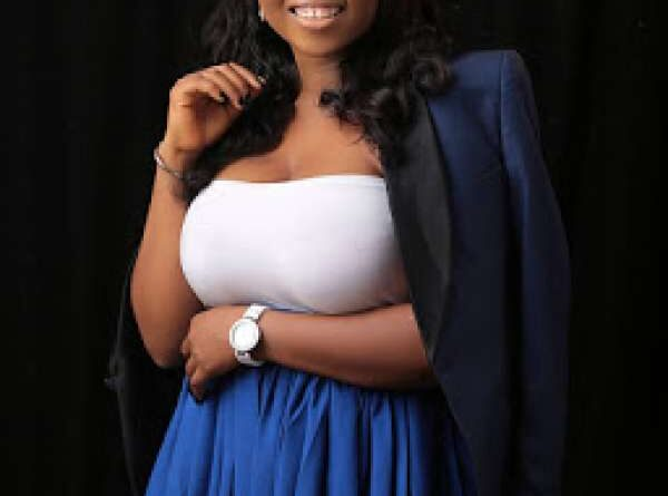 The Problem I Have With My Big Boobs… –Opeyemi Adetunji