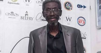 Ace Broadcaster, Actor Sadiq Daba Laid to Rest in Lagos 4