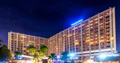 Transcorp Hotels Launches Online Marketplace for Accommodation, Experiences 10
