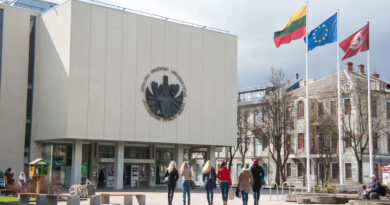 Vytautas Magnus University Opens Portal for Prospective Students from Nigeria 4