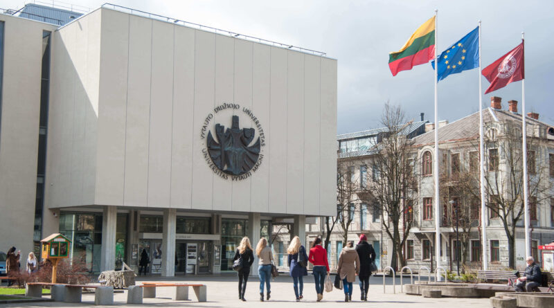 Vytautas Magnus University Opens Portal for Prospective Students from Nigeria 1
