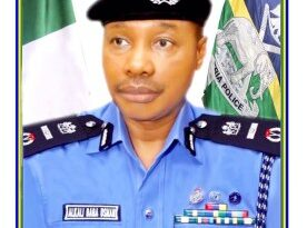 Nigeria Police Moves To Stop June 12 Protest Increases, As IGP Reveals How Police Will Handle Protesters 4