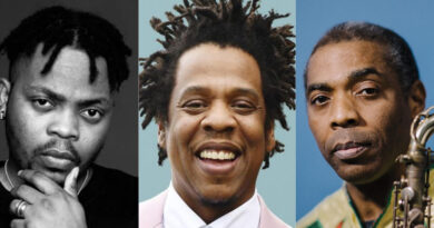 Jay-z To Release 'The Ascension' Album Featuring Olamide, Femi Kuti 5