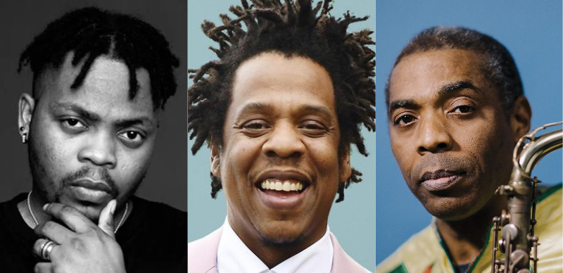 Jay-z To Release 'The Ascension' Album Featuring Olamide, Femi Kuti 2