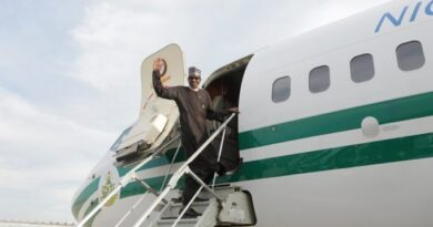 TIMELINE: As Buhari Has Spent 171 Days In UK On Medical Vacation 5