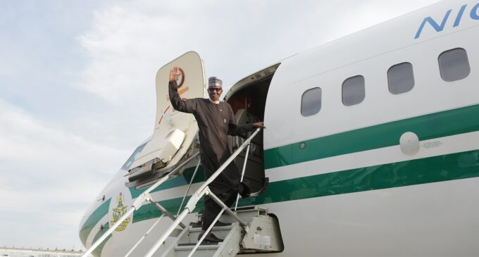 TIMELINE: As Buhari Has Spent 171 Days In UK On Medical Vacation 2