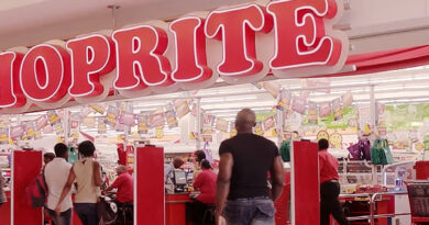 Shoprite Concluding Arrangements To Exit Nigeria 2021 – CEO 12
