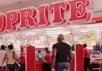 Shoprite Concluding Arrangements To Exit Nigeria 2021 – CEO