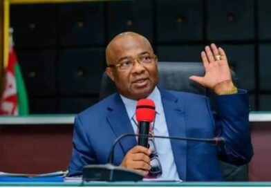 Imo Prison Break: Defend Yourselves Against IPOB Members – Uzodinma To Policemen
