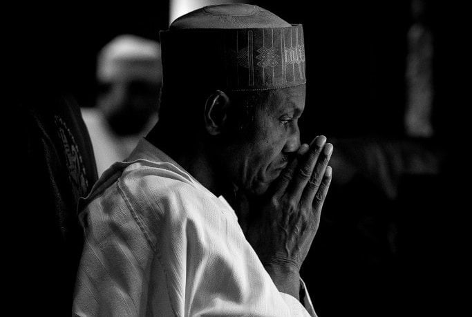President Buhari: I Want APC To Remain In Power For A Long Time 2