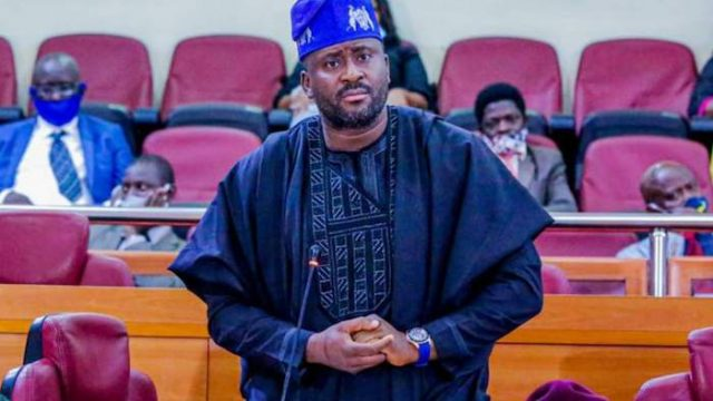 Desmond Elliot: Twitter Ban Violation Of Our Human Rights 1