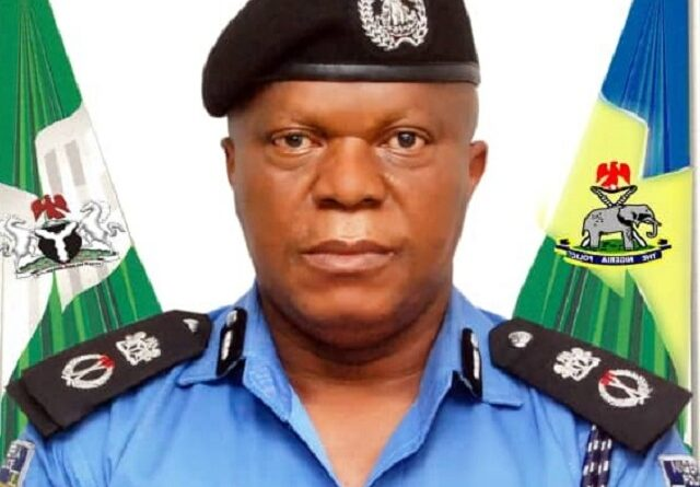 Armed Robber Captured, Died, Others Fled With Students Valuables In Ekiti 1