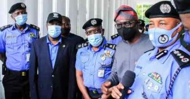 IGP Baba Clears The Air On June 12 Protests, Pleads With Nigerians To Celebrate Democracy Day Peacefully 4