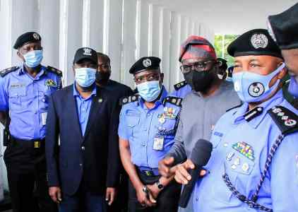 IGP Baba Clears The Air On June 12 Protests, Pleads With Nigerians To Celebrate Democracy Day Peacefully 1