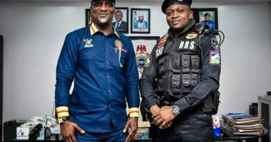 LNSA Boss, Oyekan Pays Courtesy Visit To Rrs Commander, Egbeyemi, Solicits For Collaboration On Security In Lagos 4