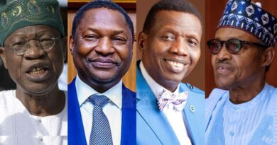 Twitter Ban: Malami Has Assured Adeboye, Others Will Be Prosecuted 3