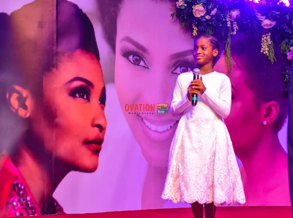 Families & Friends Hold One Year Remembrance For Former Beauty Queen Late Ibidun Ighodalo 14