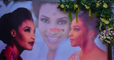 Families & Friends Hold One Year Remembrance For Former Beauty Queen Late Ibidun Ighodalo 6