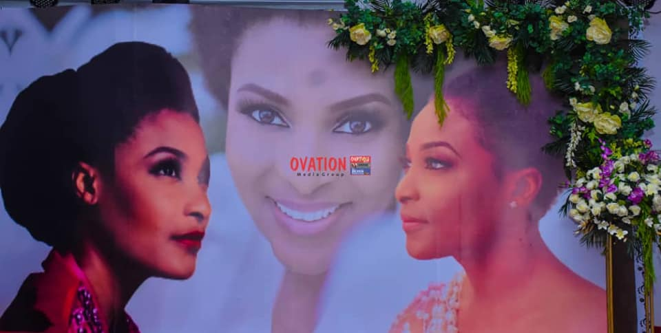 Families & Friends Hold One Year Remembrance For Former Beauty Queen Late Ibidun Ighodalo 7