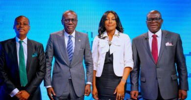 Security: Sanwo-Olu Gets List Of Abandoned Buildings, Set To Take Action 5