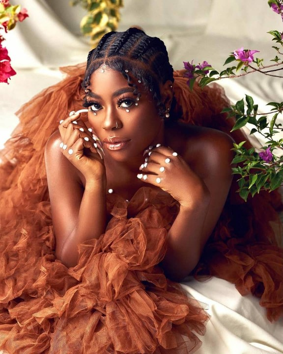 Sophia Momodu Celebrates Her 34th Birthday With Extraordinary Pictures 3