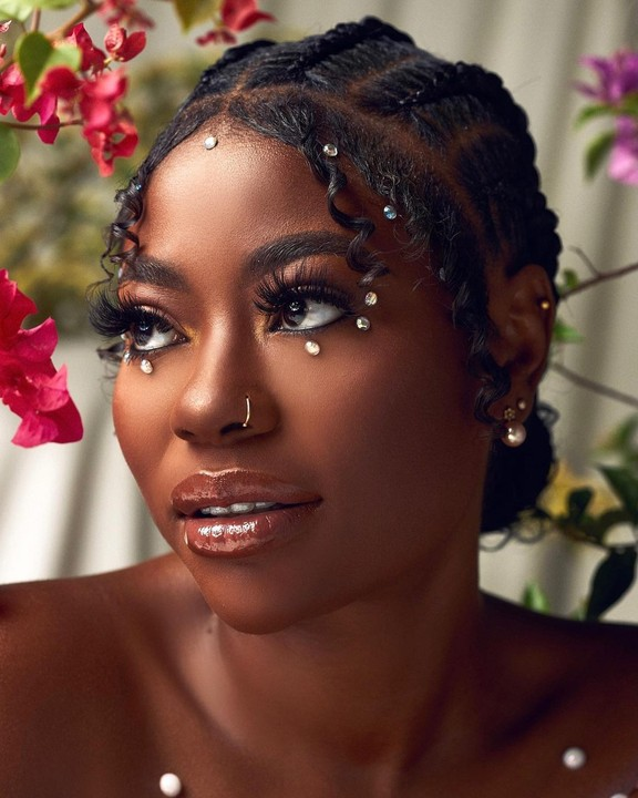 Sophia Momodu Celebrates Her 34th Birthday With Extraordinary Pictures 5