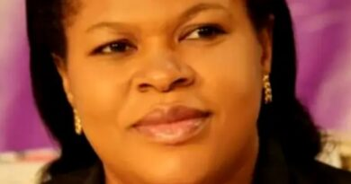 TB Joshua Wife Reacts To Husband's Death: Losing Loved One Breaks Heart 3