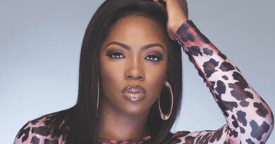 Somebody's Son Will Find Me One Day, Love-Struct Tiwa Savage Says 5