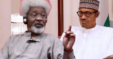 Wole Soyinka Reacts To Suspension Of Twitter In Nigeria 4