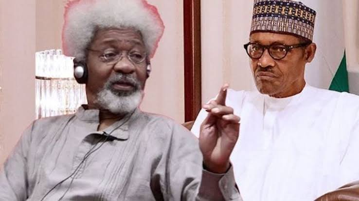 Wole Soyinka Reacts To Suspension Of Twitter In Nigeria 1