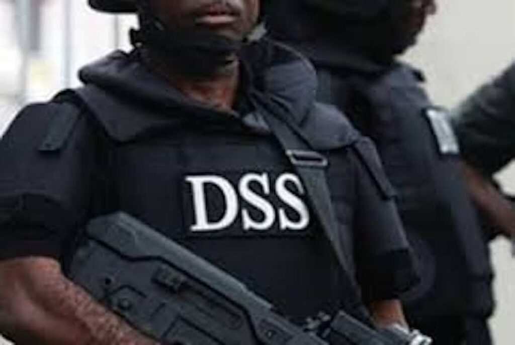 BREAKING: Security Operatives Arrest PUNCH Reporter At Dunamis Church 2