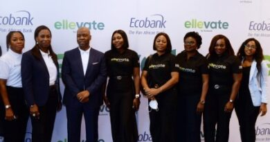 """Ecobank To 'Ellevate"""" Nigerian Women In Business; Over 40 Million Small Businesses To Benefit 4"""