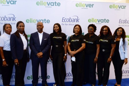 """Ecobank To 'Ellevate"""" Nigerian Women In Business; Over 40 Million Small Businesses To Benefit 1"""