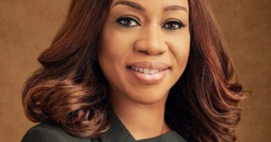 GTBank Appoints Miriam Olusanya As The First Female Managing Director 4