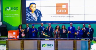 GTBank Transforms To Guaranty Trust Holding Company, Listed On Nigerian Stock Exchange 3