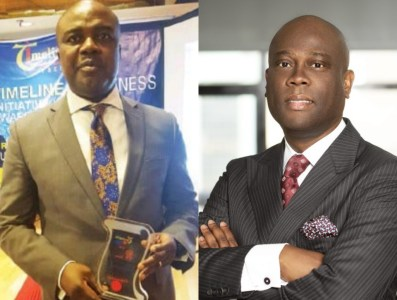 """""""Goodwill From Management, Media Colleagues Empower Me To Deliver"""" …Abdul Imoyo, Access Bank Image Maker 1"""